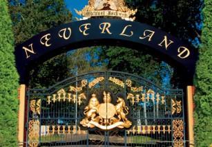 Michael Jackson, Neverland en venta por cien millones de dólares