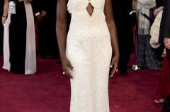 Devuelven el vestido que lució Lupita Nyong'o en los Oscar 2015