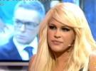 Ylenia, entrevista en el Deluxe sobre su paso por GH VIP