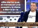 Alberto Isla, resultado de su paso por el polígrafo de Sálvame Deluxe