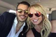 Britney Spears quiere casarse con su novio Charlie Ebersol