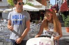 Chabelita y Alejandro ya no son pareja