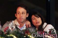 Sonia Ferrer y Álvaro Muñoz Escassi rompen tras dos años de noviazgo