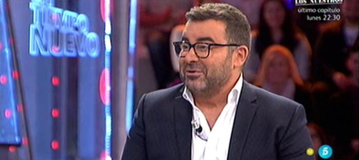 Jorge Javier Vázquez responde a las críticas de Pérez-Reverte hacia Sálvame