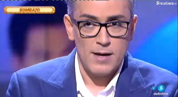 Kiko Hernández es condenado a seis meses de prisión