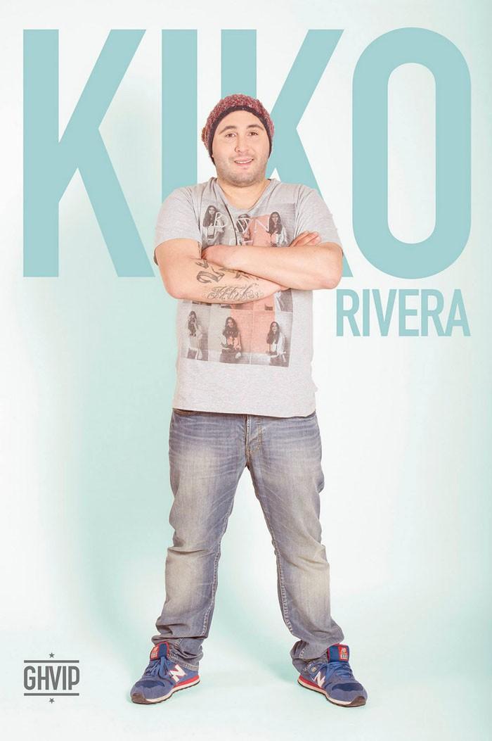 Kiko Rivera está harto de que Belén Esteban hable de él