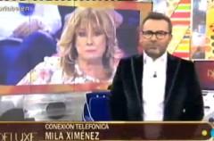 Mila Ximénez no quiere tener ningún acercamiento con Belén Esteban