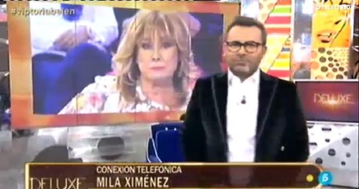 Mila Ximénez no quiere tener un acercamiento con Belén Esteban