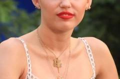 Miley Cyrus, dos años de prisión para el ladrón que entró en su casa