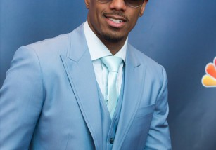 Nick Cannon: