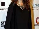 Pastora Soler está embarazada de tres meses