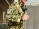 Príncipe Harry de Inglaterra, interesante entrevista en Newsweek
