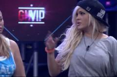 Ylenia sufre un nuevo ataque de celos hacia Chari