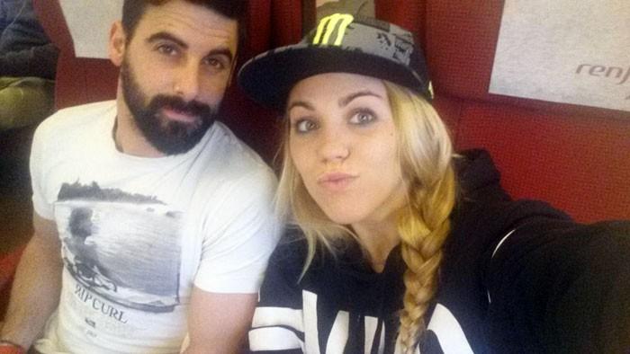 Laura Campos (GH 12) estropea la supuesta exclusiva del embarazo de Yoli (GH 15)