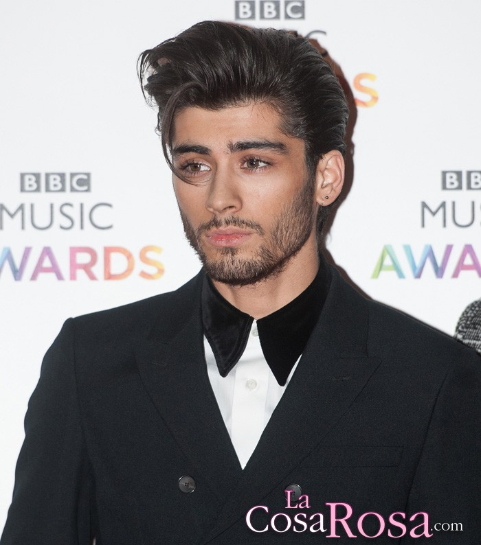 Zayn Malik, primeras declaraciones tras su marcha de One Direction