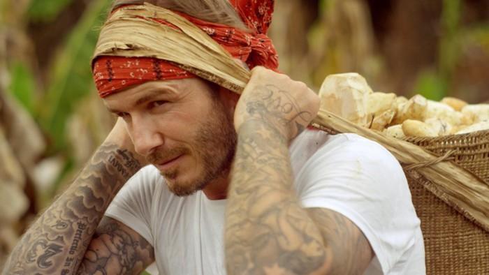 David Beckham celebrará su 40 cumpleaños a todo lujo en Marruecos