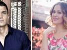 Álex González podría estar saliendo con la actriz Kimberley Tell