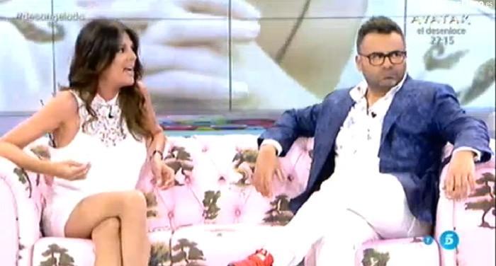 Ángela Portero sigue esperando una llamada de Belén Esteban