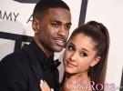 Ariana Grande y Big Sean rompen tras ocho meses juntos