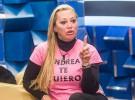 Belén Esteban interpone tres denuncias tras su salida de Gran Hermano VIP