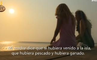 Chabelita dice que su madre se ve ganadora de Supervivientes y Carmen Lomana aconseja