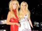 Dina Lohan vende todas las pertenencias de su hija Lindsay en internet