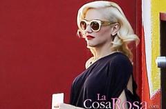 Gwen Stefani consigue una orden de alejamiento de uno de sus fans