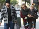 Hilary Duff, su divorcio se complica por la custodia de su hijo
