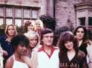 Jack Nicholson, Warren Beatty o Kirk Douglas y sus túneles secretos a la mansión Playboy