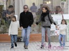 Toni Acosta y Jacobo Martos se separan tras trece años de matrimonio