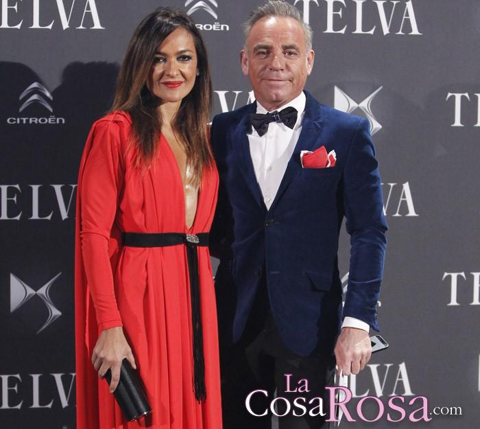 El arquitecto Joaquín Torres se divorcia de su esposa