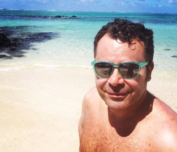 foto de mauricio islas: