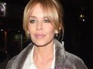 Kylie Minogue ya no busca a su hombre perfecto