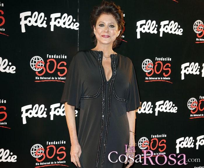 Fallece María Pineda a los 54 años en Málaga