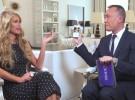 Paris Hilton habla sobre el éxito de Kim Kardashian
