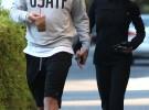 FKA Twigs comenta su relación con Robert Pattinson