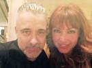 El chef Sergi Arola y la televisiva Silvia Fominaya son pareja