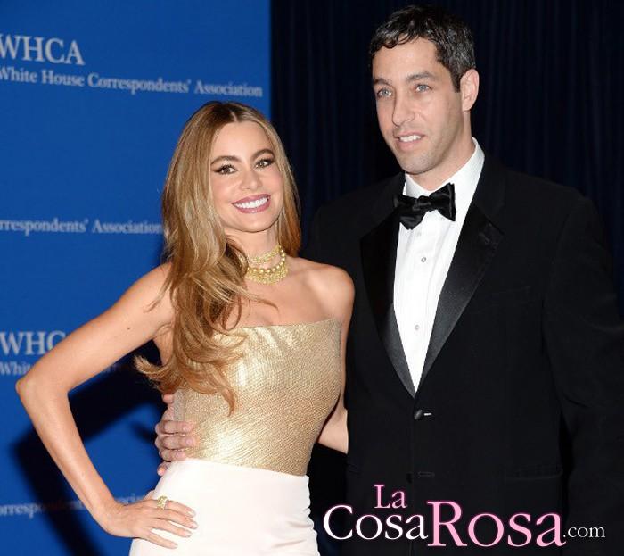 Nick Loeb demanda a Sofía Vergara porque quiere tener un hijo con ella