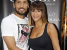 Tamara Gorro y Ezequiel Garay van a ser padres