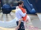 Tom Cruise no ve a su hija Suri desde hace más de un año