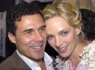 Uma Thurman y André Balazs vuelven a ser pareja sentimental