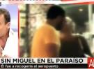 Belén Esteban, de vacaciones en Canarias con Andreíta