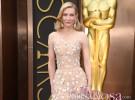 Cate Blanchett niega haber admitido que tuvo relaciones sexuales con mujeres