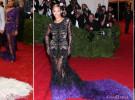 Kim Kardashian acusada de copiar a Beyoncé en la gala Met