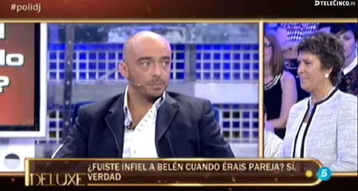 Dani DJ habla sobre Belén Esteban y María Jesús Ruiz en su polideluxe