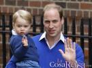 Kem Wharfe, amigo de Lady Di, y sus críticas al príncipe William