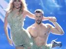 Edurne no sabe lo que ha ido mal en Eurovisión 2015