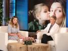 Drew Barrymore se siente plena a sus 40 años