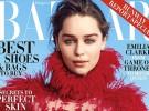 Emilia Clarke quiere «tener algo sexual» con Channing Tatum y Jenna Dewan