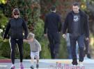 Jennifer Garner y Ben Affleck, rumores de separación y divorcio